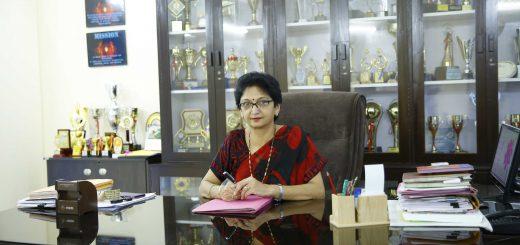 Puneeta B. Chouhan